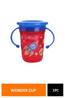 Nuby 10564 Wonder Cup W/handle