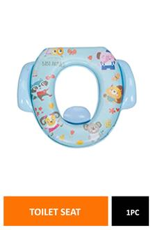 Nuby 410 Padded Toilet Seat