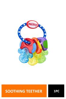 Nuby 455 Soothing Teether +3months