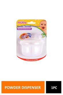 Nuby 5305 Milk Powder Dispeser
