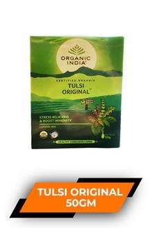 Organic India Tulsi Original 50gm