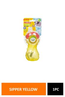 Nuby 9926-1 Sipper Yellow