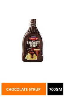 Cremica Chocolate Syrup 700gm