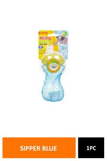 Nuby 9926-2 Sipper Blue