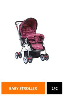Nuby C120-2 Baby Stroller
