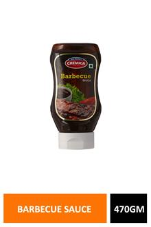 Cremica Barbecue Sauce 470gm