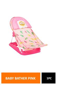 T&t Aqua Love Baby Bather PinK-1707