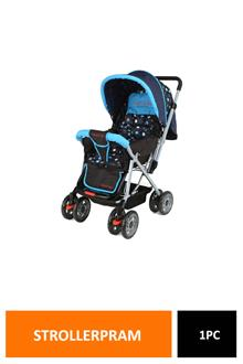 T&t Smart Safe Stroller/pram 1410