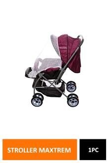 T&t Stroller Maxtrem 1232