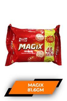 Parle Magix 81.6gm