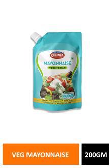 Cremica Veg Mayonnaise 200gm