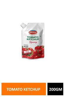 Cremica Tomato Ketchup 200gm