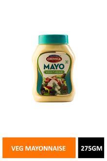 Cremica Veg Mayonnaise 275gm