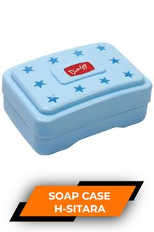 Pratap H-Sitara Soap Case