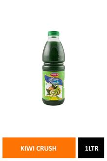 Cremica Kiwi Crush 1ltr