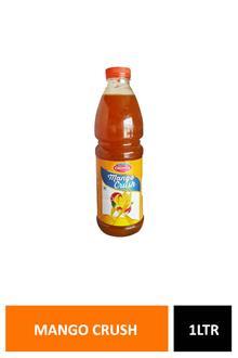 Cremica Mango Crush 1ltr