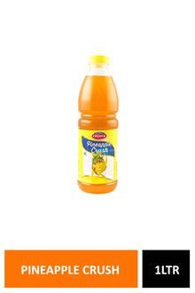 Cremica Pineapple Crush 1ltr