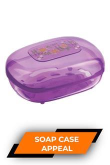 Pratap Appeal Soap Case