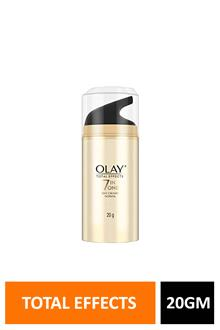 Olay Total Effects 7 In One Day Cream 20gm