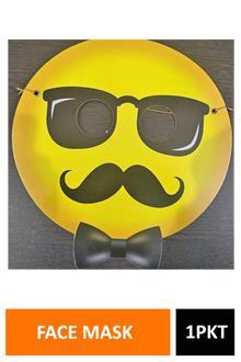 Sig Face Mask Smiley Boy Mk4020