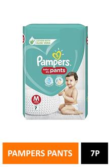 Pampers M7 Pants