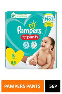 Pampers S56 Pants