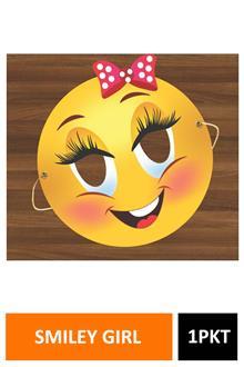 Sig Face Mask Smiley Girl Mk4021