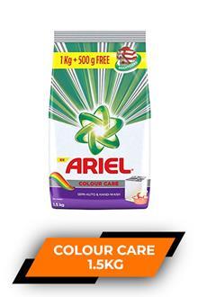 Ariel Colour Care 1.5kg