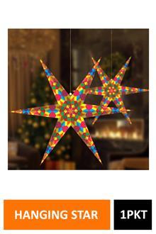 Sig Hanging Star 6pointer Multi Hg3169