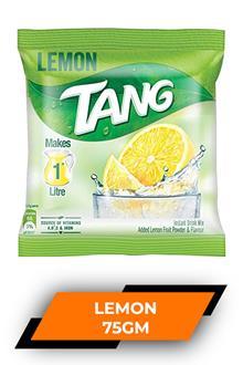 Tang Lemon 75gm