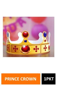 Sig Prince Crown 1002