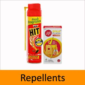 REPELLENTS