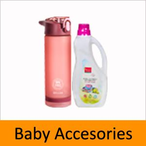 BABY ACCESORIES & MORE