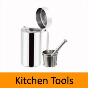 KITCHEN TOOLS & ACCESORIES