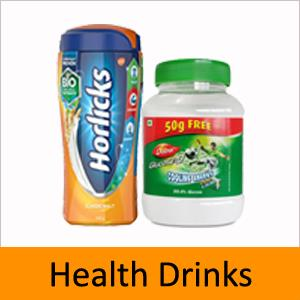 HEALTH & ENERGY DRINK