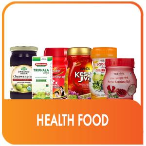 CHYAWANPRASH & HEALTH FOODS