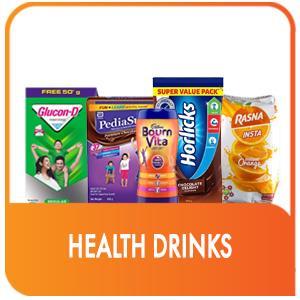 HEALTH & ENERGY DRINK